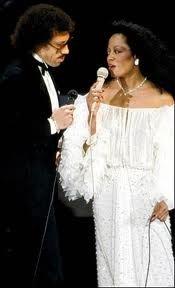 Diana Ross e Lionel Richie con Endless Love e12997064648021