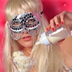 Ice cream Baby Gaga