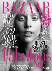Lady Gaga simply natural1
