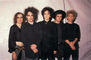 The Cure1