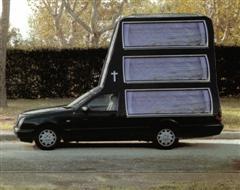 auto funebre funeral car1