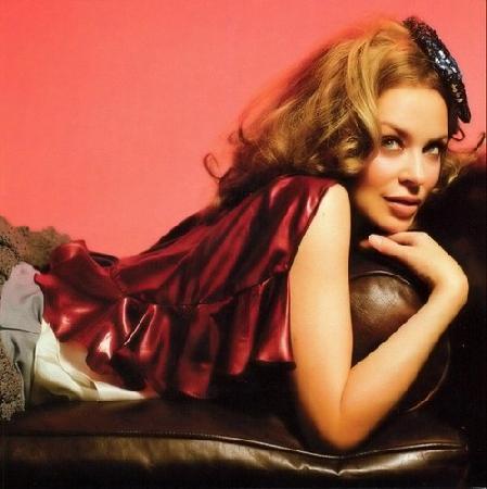Kylie Minogue1