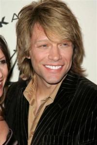 Bon Jovi, John