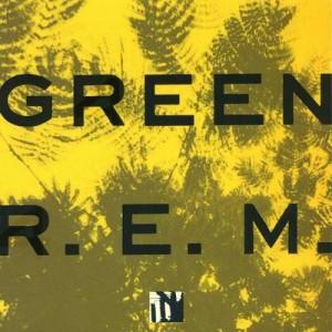 REM - Green 1