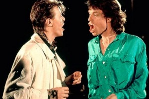 Bowie Jagger