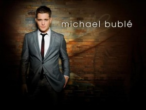 Michael Bublè (Medium)