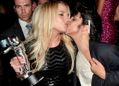 Lady Gaga e Britney Spears