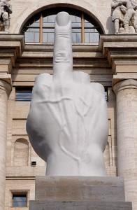 medium finger