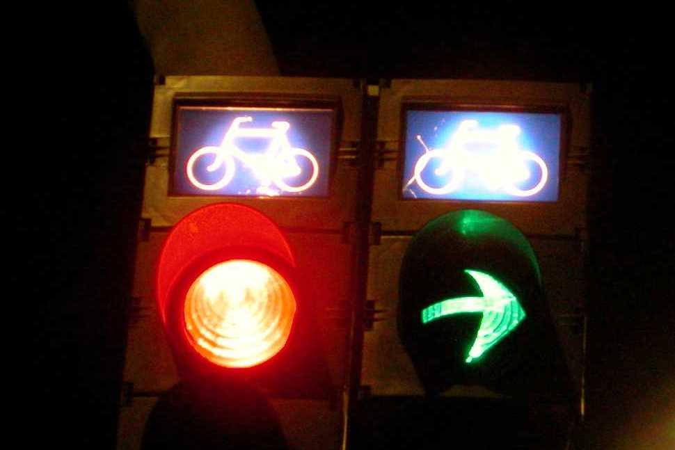 55 semafori verdi (blocco 5)