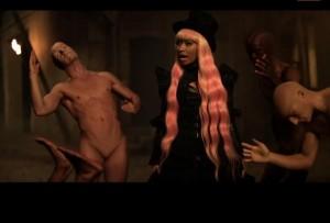 Niki Minaj-David Guetta