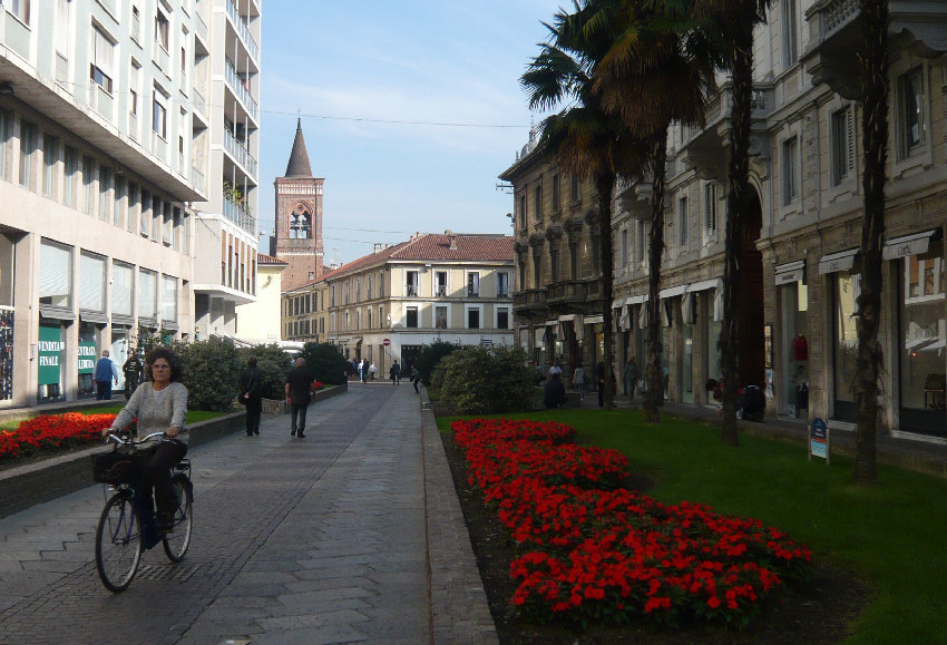Centro Storico di Monza