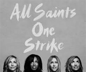 One Strike - All Saints