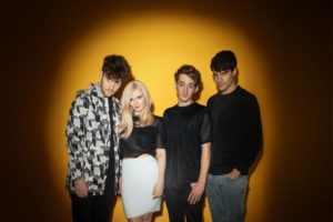 clean bandit group