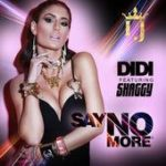 Didi J ft. Shaggy - Say No More