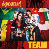 Krewella - Team (Rapko Remix)