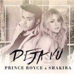 Prince Royce ft. Shakira - Deja Vu