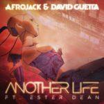 Afrojack, David Guetta ft Ester Dean - Another Life (Intro)