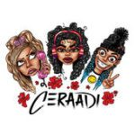 Ceraadi - We In Here (Intro)