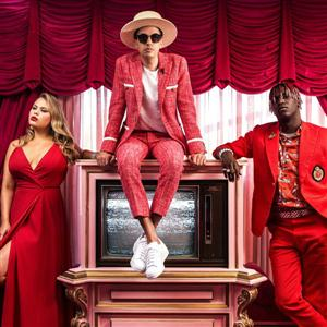 DJ Cassidy ft Grace, Lil Yachty - Honor
