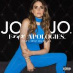 JoJo ft Wiz Khalifa - No Apologies (The Wixard Remix)