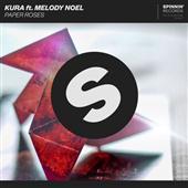 Kura ft Melody Noel - Paper Roses