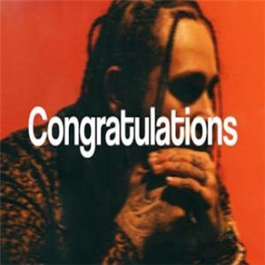 Post Malone ft Quavo - Congratulations (DJ Mike D Mix)