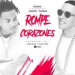 Daddy Yankee ft. Ozuna - La Rompe Corazones