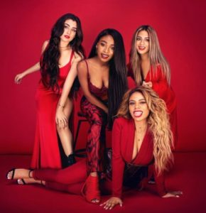 Fifth Harmony ft Gucci Mane - Down (PeteDown 124 - 98 Transition)