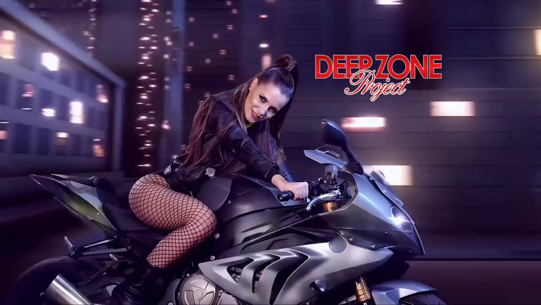 deep zone banner