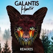 Galantis - Hunter (Made In June Remix)