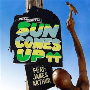 Rudimental ft James Arthur - Sun Comes Up