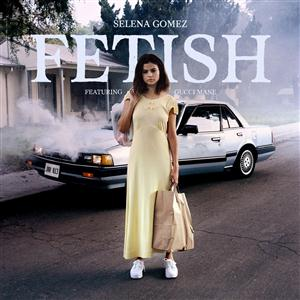 Selena Gomez - Fetish (U_GO_BOY Remix)