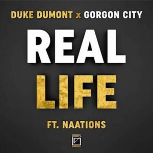 Duke Dumont ft Gorgon City  ft  NAATION