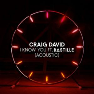 Craig David ft Bastille - I Know You