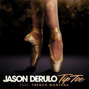 Jason Derulo - Tip Toe (Pink Panda Remix)