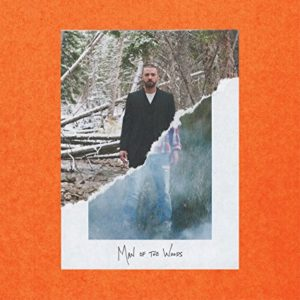 Justin Timberlake - Man of the Wood