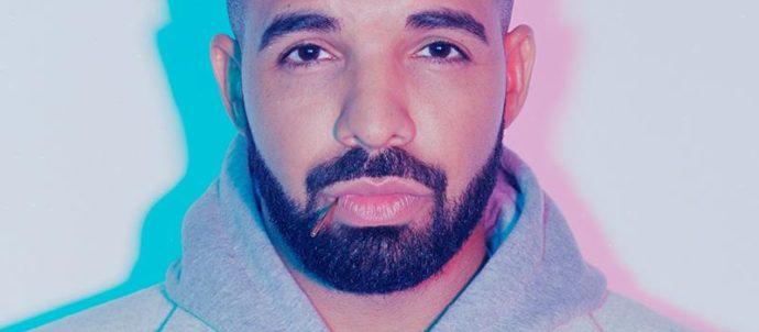 Hotline Bling Drake
