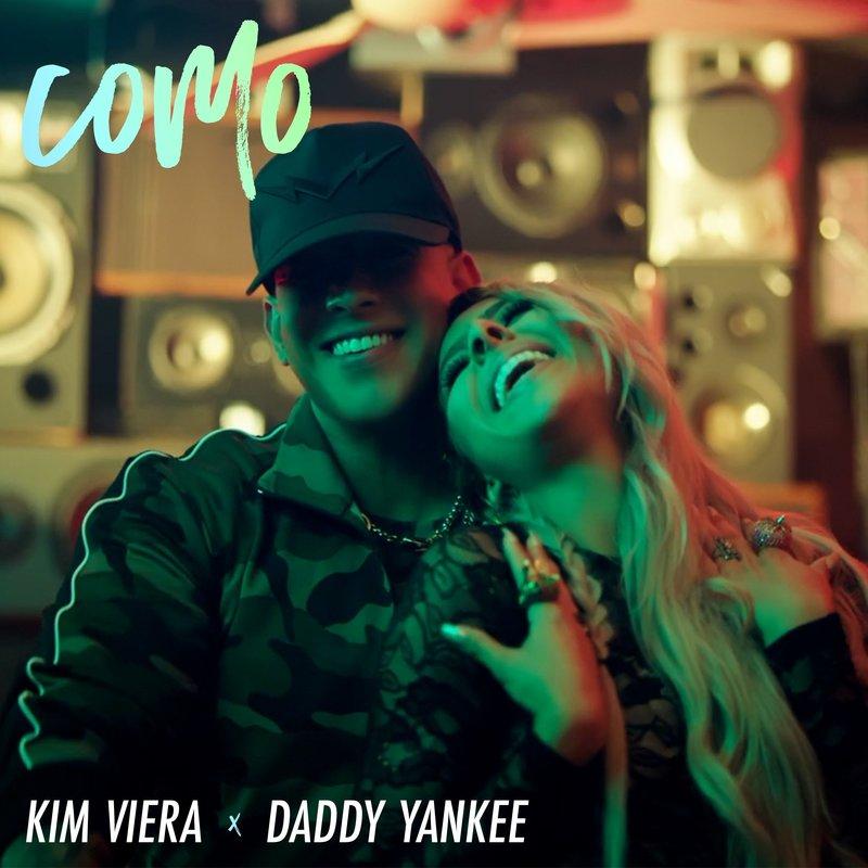 Kim Viera, Daddy Yankee - Como