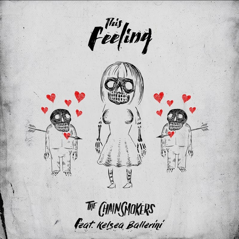 The Chainsmokers ft ballerini - This Feeling