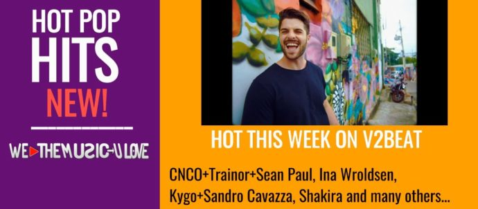 hot pop hits