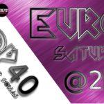 european top40