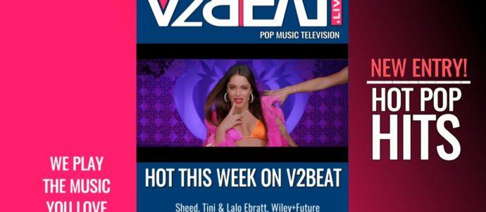 Hot Pop W52y19