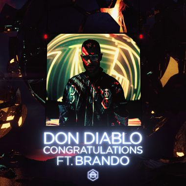 Don Diablo Ft Brando Congratulations