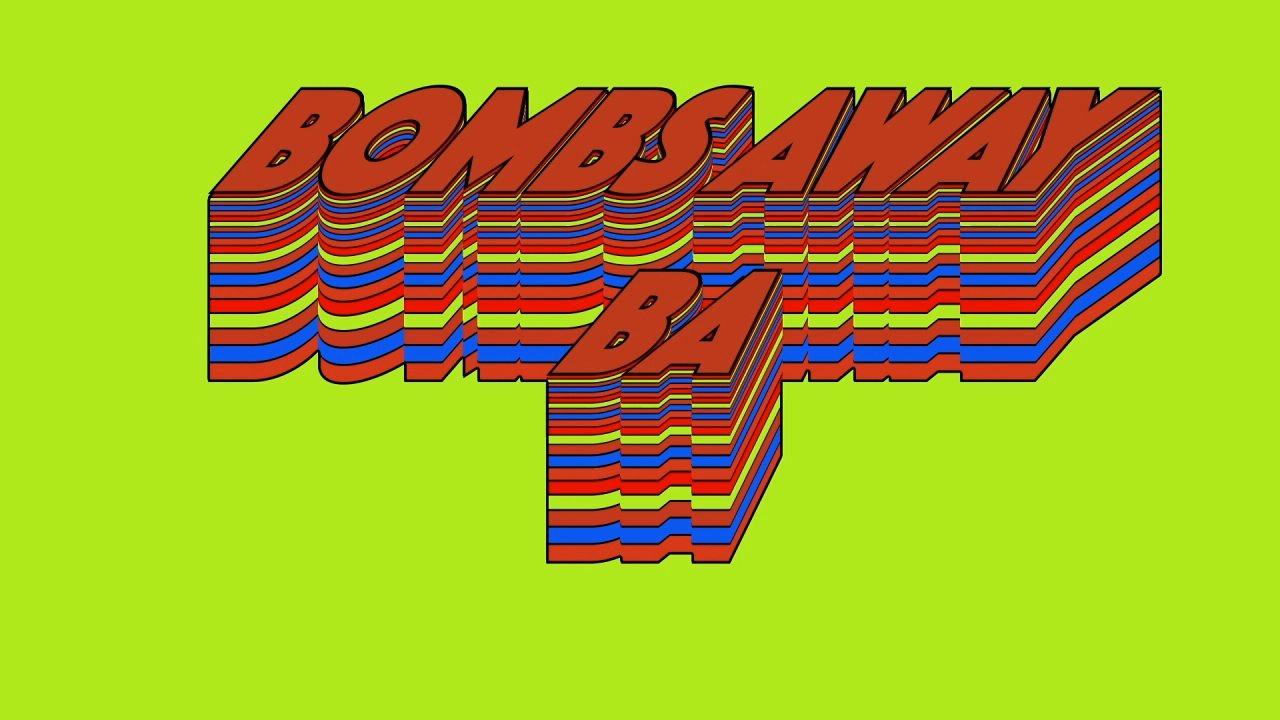 Renzo Alba Feat Maca Del Pilar Bombs Away