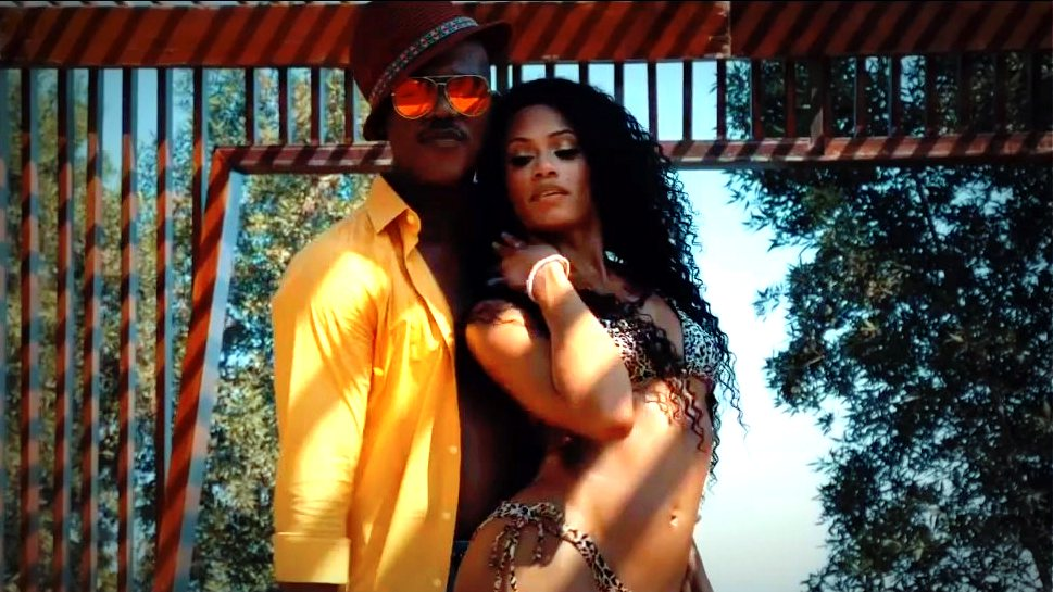 Video Kevin Lyttle Ft. Dj Slim Nikki