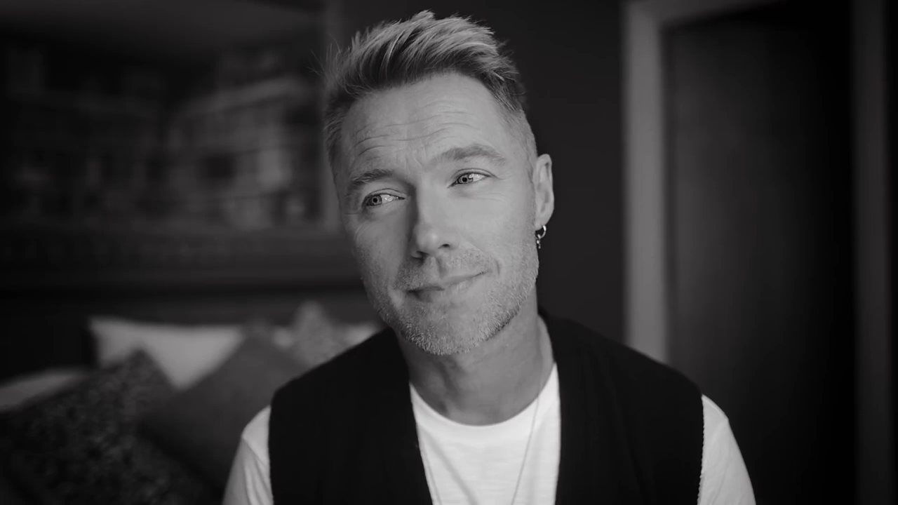 Ronan Keating, Emeli Sandé One Of A Kind