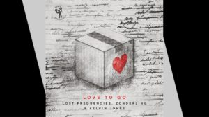 Lost Frequencies, Zonderling & Kelvin Jones Love To Go