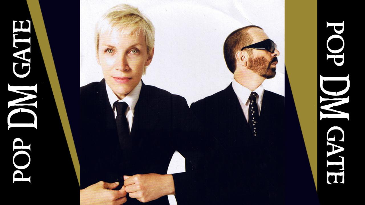 Pdmg Eurythmics