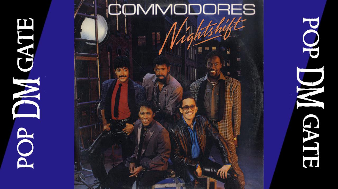 The-Commodores