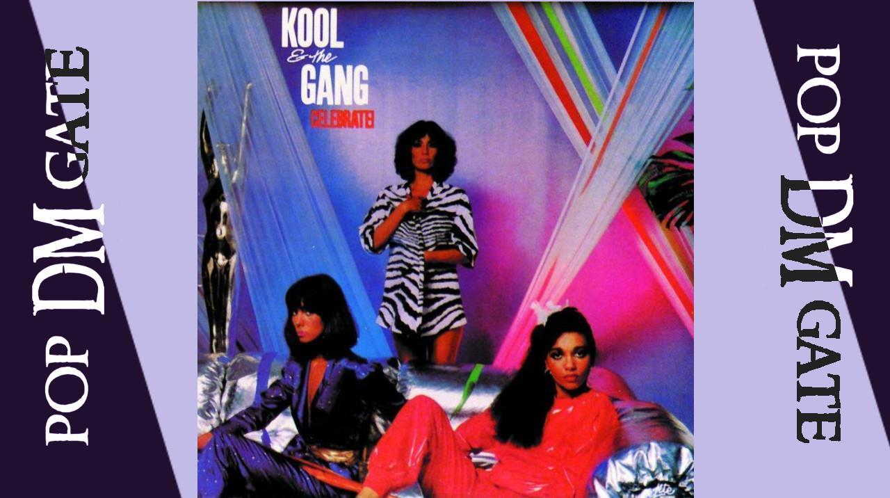 DM- Kool And The Gang Micromix